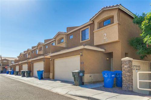 Photo of 17223 N CAVE CREEK Road #8, Phoenix, AZ 85032 (MLS # 6116816)