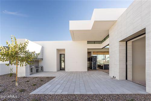 Photo of 5602 N Wilkinson Road, Paradise Valley, AZ 85253 (MLS # 6118816)