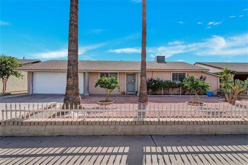Photo of 3945 W LAS PALMARITAS Drive, Phoenix, AZ 85051 (MLS # 6152816)