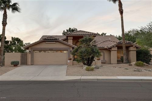 Photo of 19058 N 85TH Lane, Peoria, AZ 85382 (MLS # 6163816)