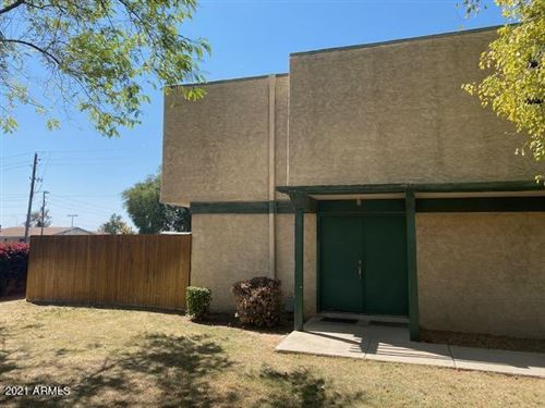 Photo of 6035 W GOLDEN Lane, Glendale, AZ 85302 (MLS # 6214816)