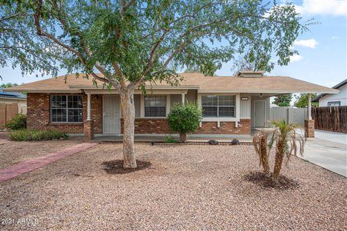 Photo of 757 E HARRISON Street, Chandler, AZ 85225 (MLS # 6263816)
