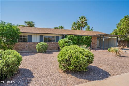 Photo of 8537 E Turney Avenue, Scottsdale, AZ 85251 (MLS # 6271816)