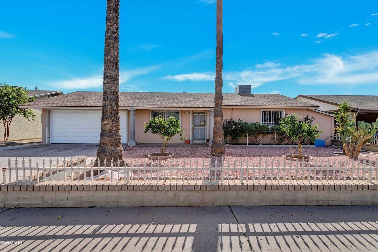 3945 W LAS PALMARITAS Drive, Phoenix, AZ 85051 - MLS#: 6152816