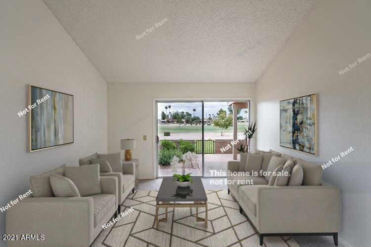 Photo of 10014 E MICHIGAN Avenue, Sun Lakes, AZ 85248 (MLS # 6228816)
