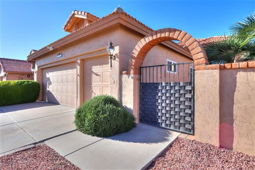 Photo of 10902 E CHESTNUT Drive, Sun Lakes, AZ 85248 (MLS # 6052817)