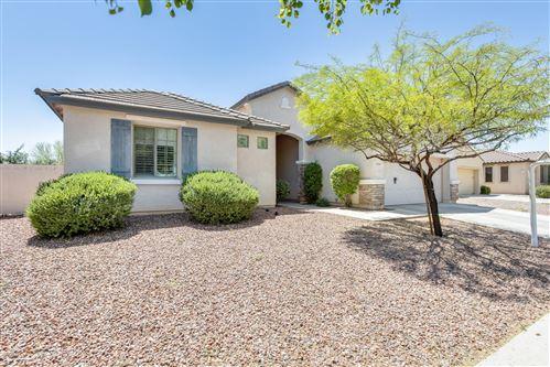 Photo of 14227 W CHARTER OAK Road, Surprise, AZ 85379 (MLS # 6060817)