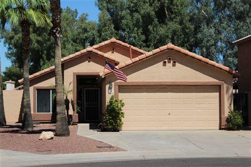 Photo of 144 N ROCK Street, Gilbert, AZ 85234 (MLS # 6100817)