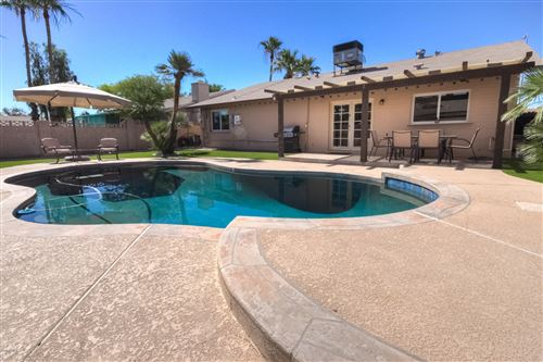 Photo of 2128 E TULANE Drive, Tempe, AZ 85283 (MLS # 6112817)