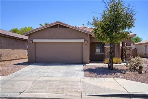 Photo of 2315 N 92ND Lane, Phoenix, AZ 85037 (MLS # 6116817)