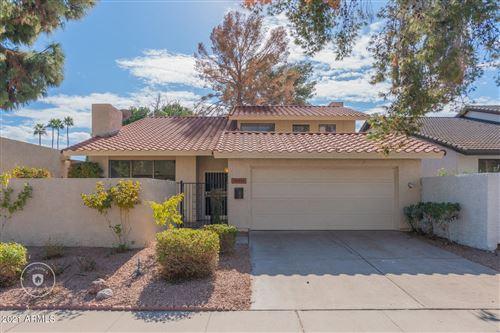 Photo of 1537 E CANDLESTICK Drive, Tempe, AZ 85283 (MLS # 6183817)