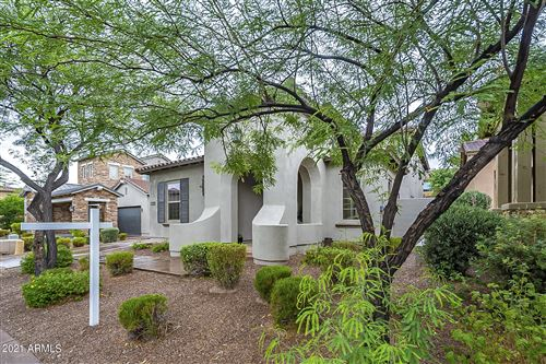 Photo of 9330 E VIA DE VAQUERO Drive, Scottsdale, AZ 85255 (MLS # 6222817)