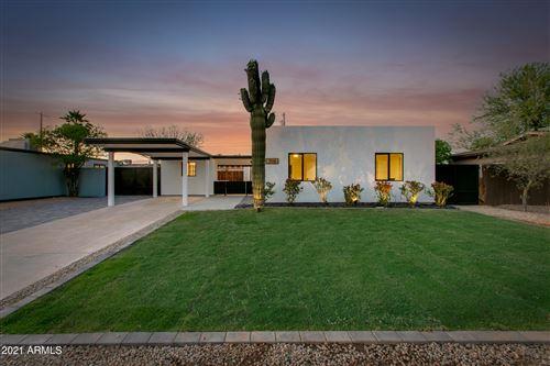 Photo of 7918 E Latham Street, Scottsdale, AZ 85257 (MLS # 6231817)