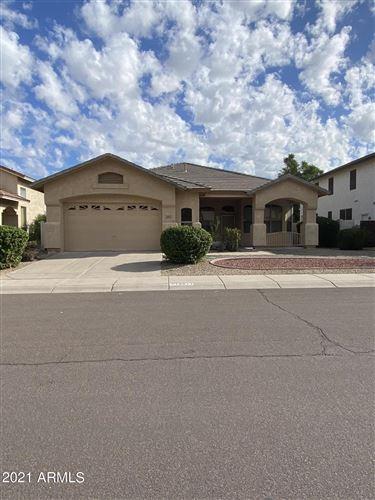 Photo of 19611 N 64TH Lane, Glendale, AZ 85308 (MLS # 6308817)