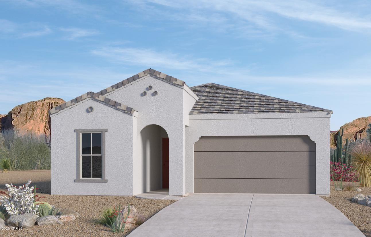 2320 E SAGUARO PARK Lane, Phoenix, AZ 85024 - MLS#: 6097817