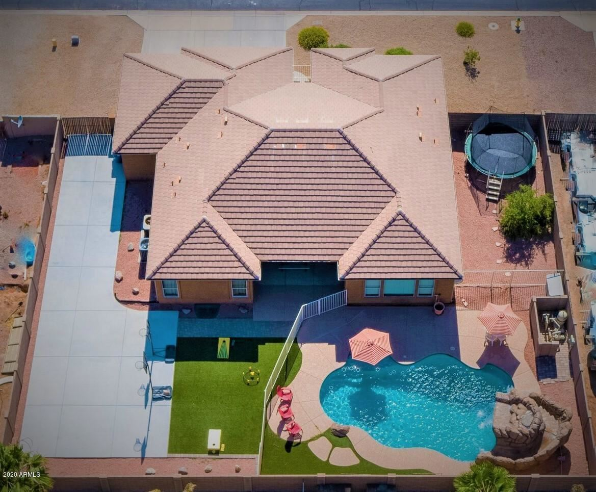 1039 N OPAL --, Mesa, AZ 85207 - #: 6098817