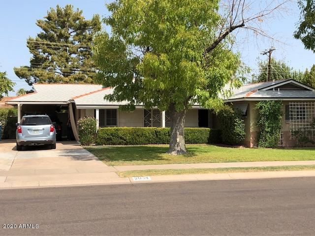2034 W NORTHVIEW Avenue, Phoenix, AZ 85021 - #: 6134817