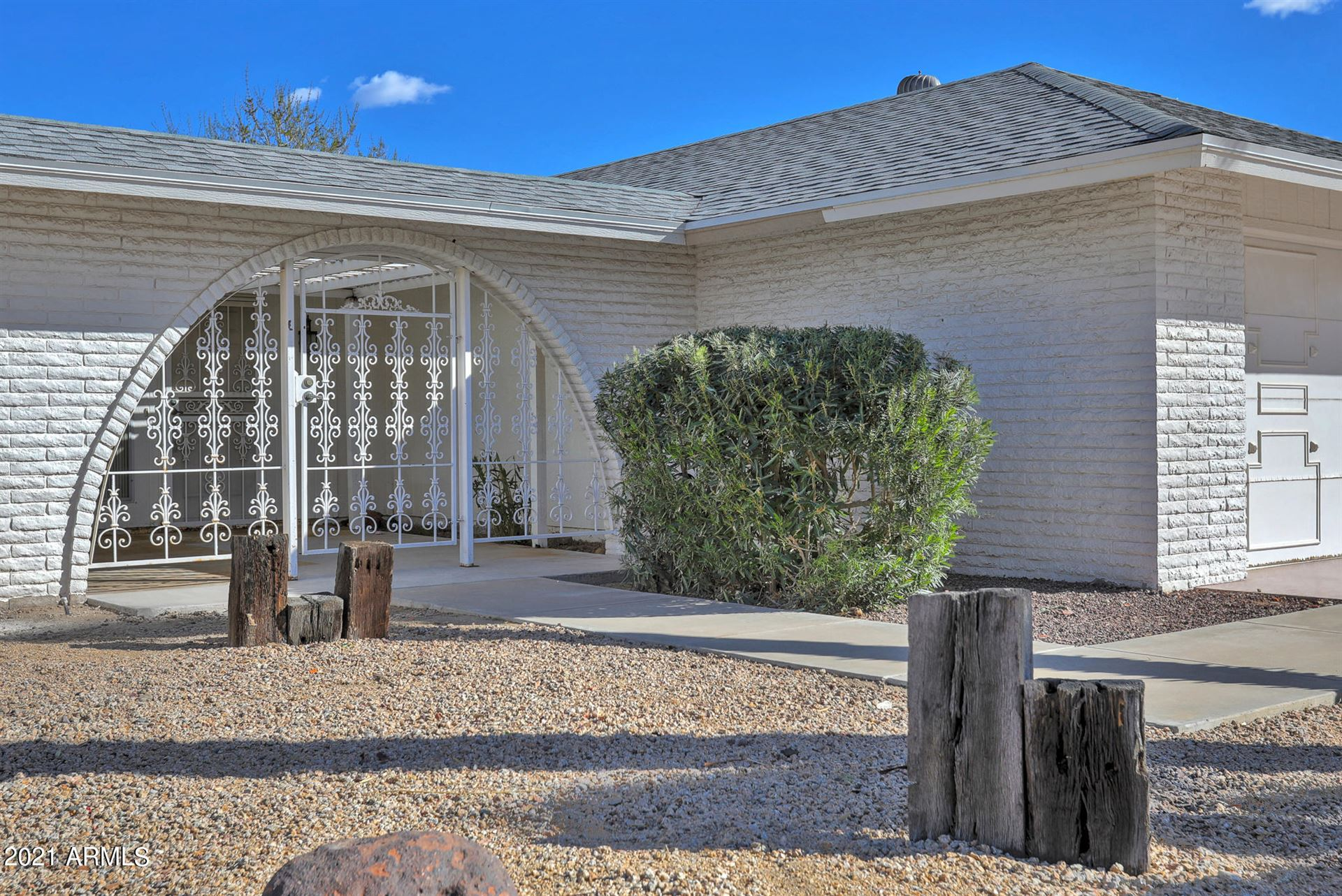 Photo of 17203 N LINDGREN Avenue, Sun City, AZ 85373 (MLS # 6174817)