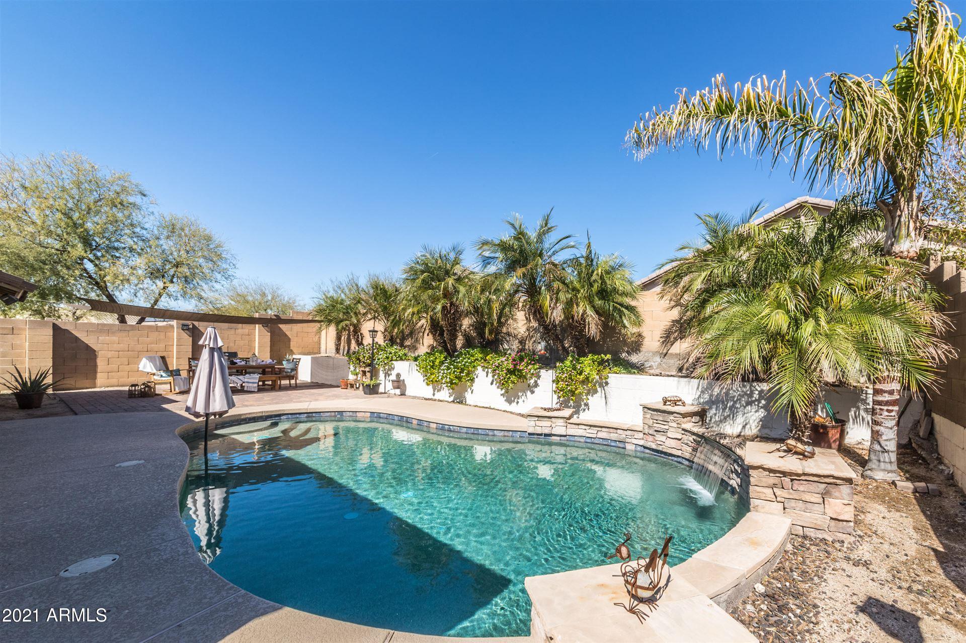 Photo of 25576 W PRIMROSE Lane, Buckeye, AZ 85326 (MLS # 6198817)