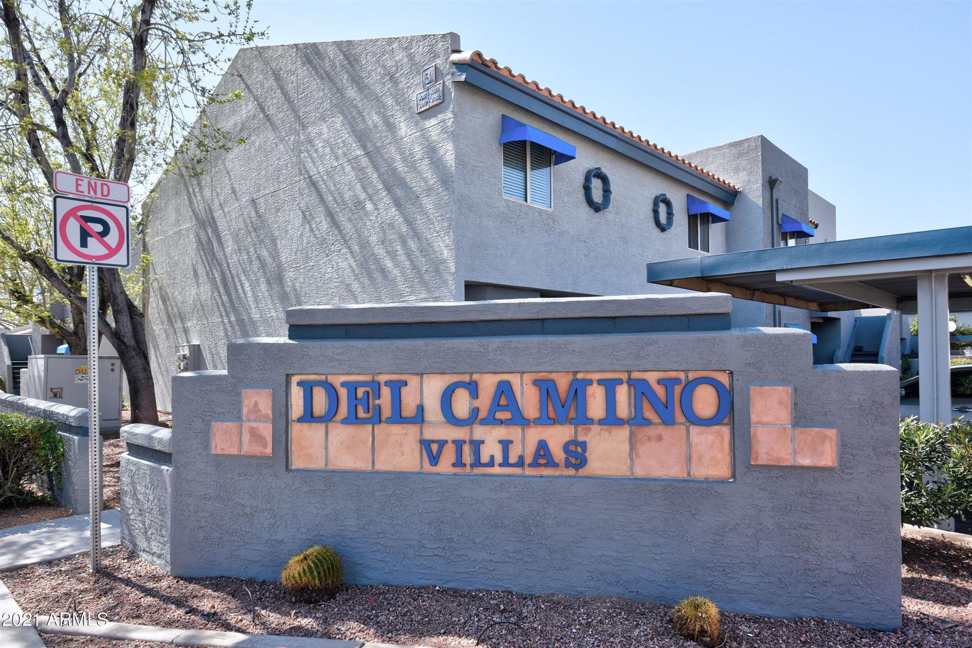 Photo of 220 N 22ND Place #1021, Mesa, AZ 85213 (MLS # 6200817)