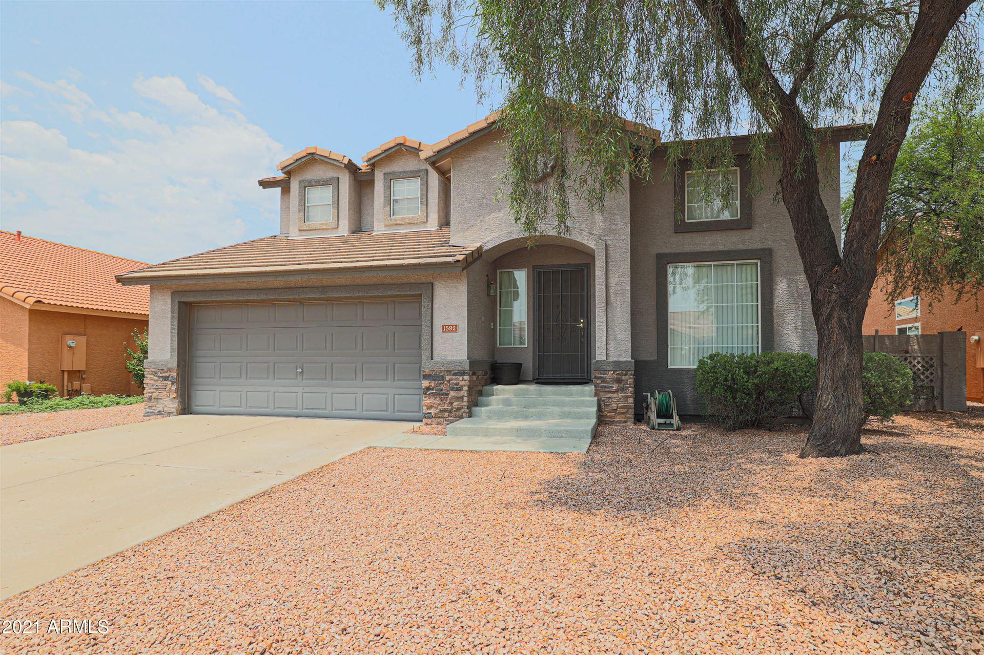 1592 E OAKLAND Street, Chandler, AZ 85225 - MLS#: 6268817