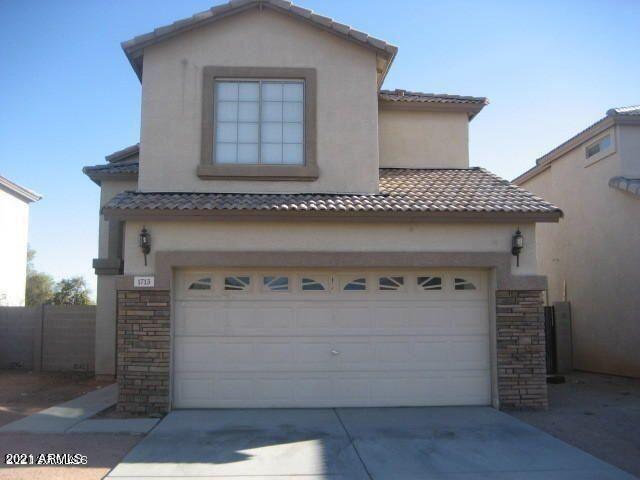 Photo of 1713 S 113TH Drive, Avondale, AZ 85323 (MLS # 6294817)