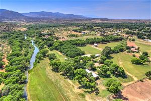 Photo of 173 W GRIPPEN RD --, Camp Verde, AZ 86322 (MLS # 5940818)