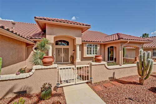 Photo of 15122 W HURON Drive, Sun City West, AZ 85375 (MLS # 6053818)