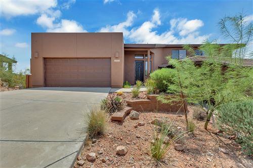 Photo of 16360 E RIDGELINE Drive #61, Fountain Hills, AZ 85268 (MLS # 6112818)
