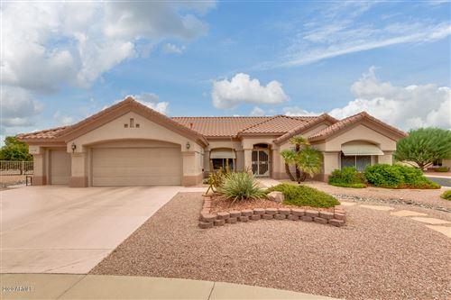 Photo of 14318 W COLT Lane, Sun City West, AZ 85375 (MLS # 6131818)