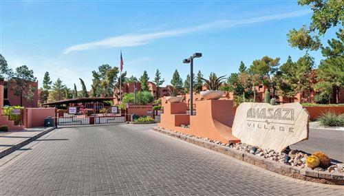 Photo of 12222 N PARADISE VILLAGE Parkway S #423A, Phoenix, AZ 85032 (MLS # 6147818)