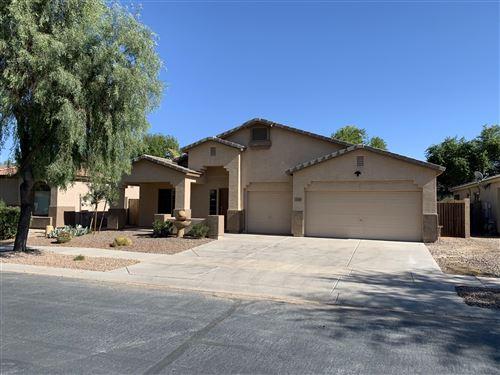 Photo of 22415 S 213TH Street, Queen Creek, AZ 85142 (MLS # 6162818)