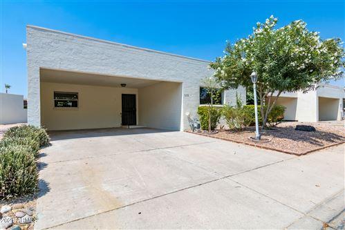 Photo of 5122 N 78TH Street, Scottsdale, AZ 85250 (MLS # 6252818)