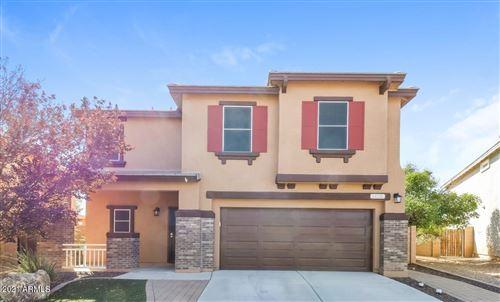 Photo of 18285 W BRIDGER Street, Surprise, AZ 85388 (MLS # 6308818)
