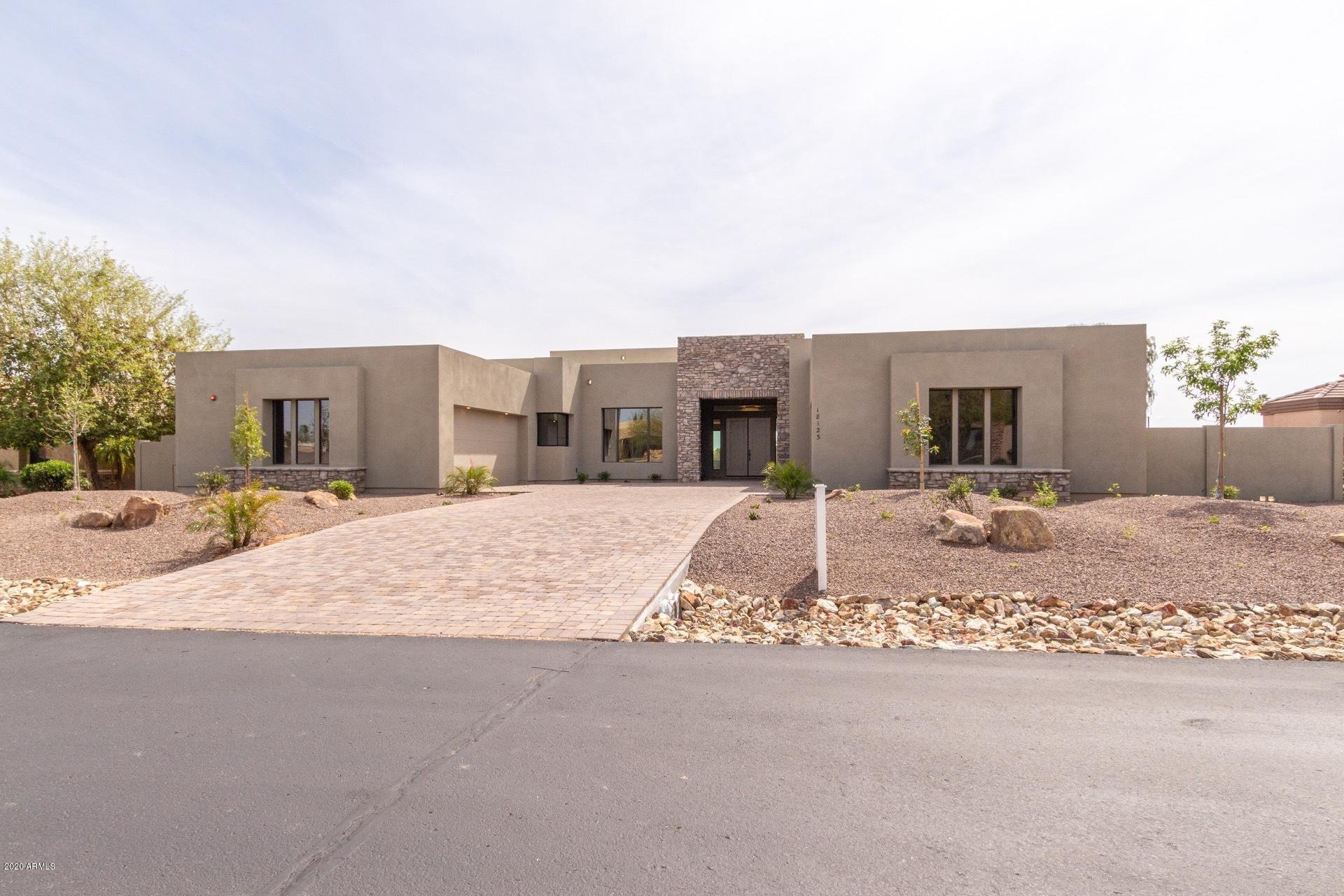 18123 W Solano Court, Litchfield Park, AZ 85340 - MLS#: 6014818