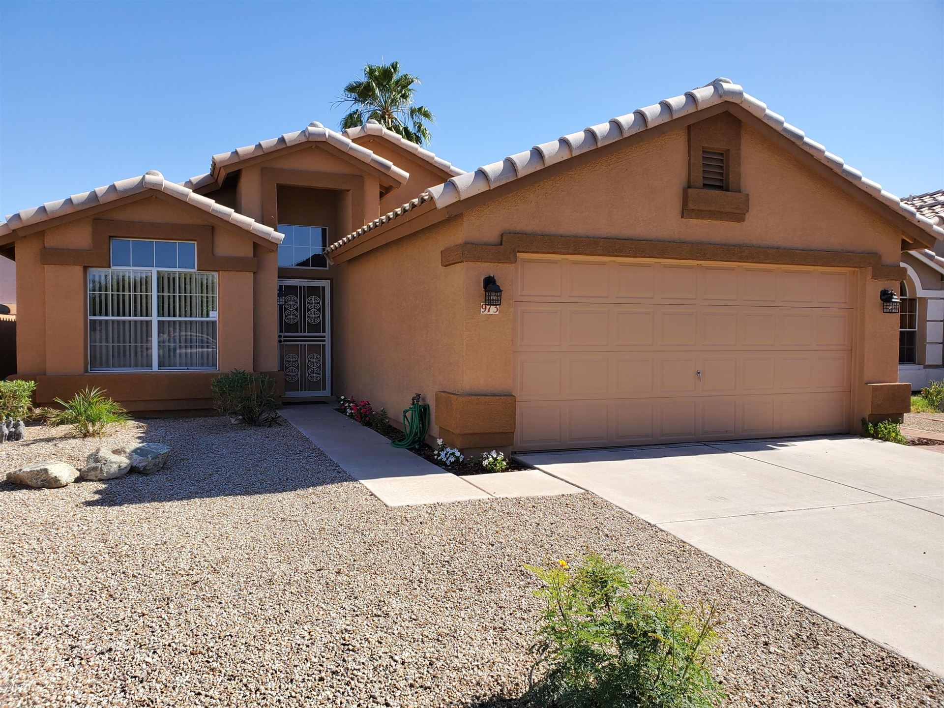 973 E CONSTITUTION Drive, Chandler, AZ 85225 - #: 6080818