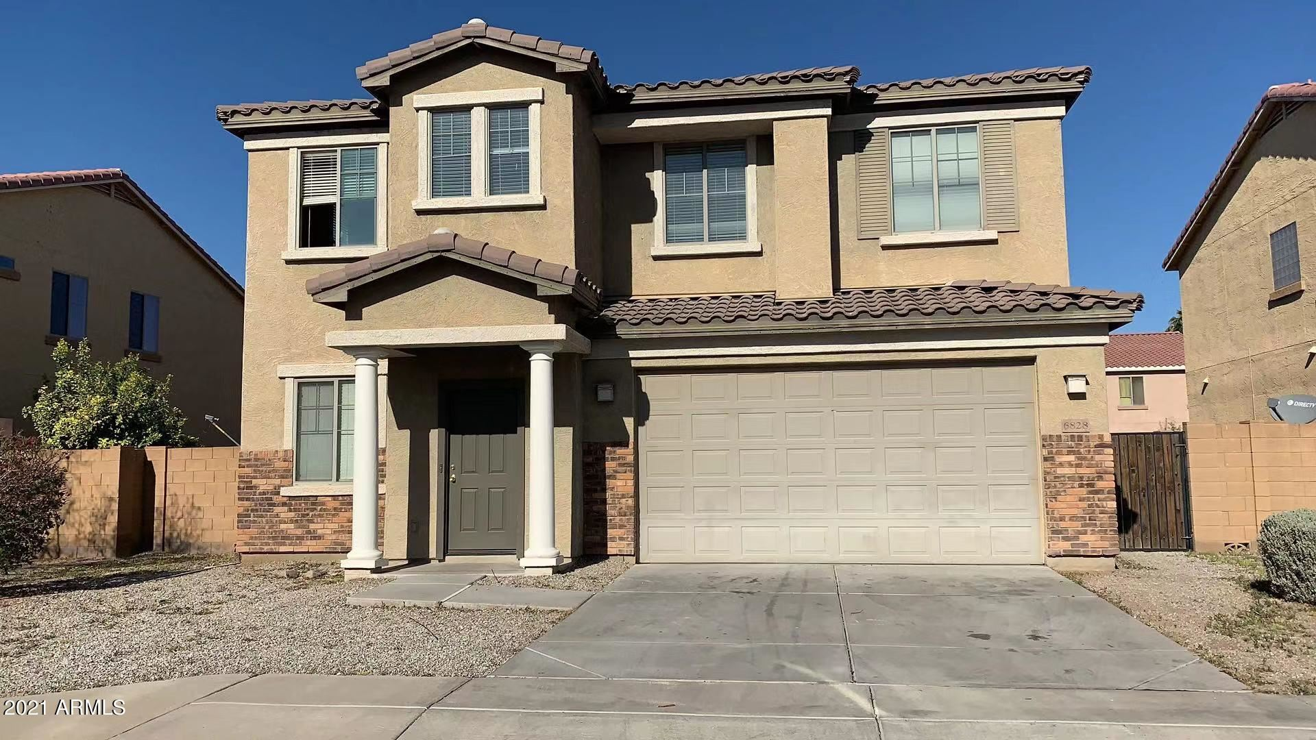 Photo of 6828 S 68TH Drive, Laveen, AZ 85339 (MLS # 6200818)