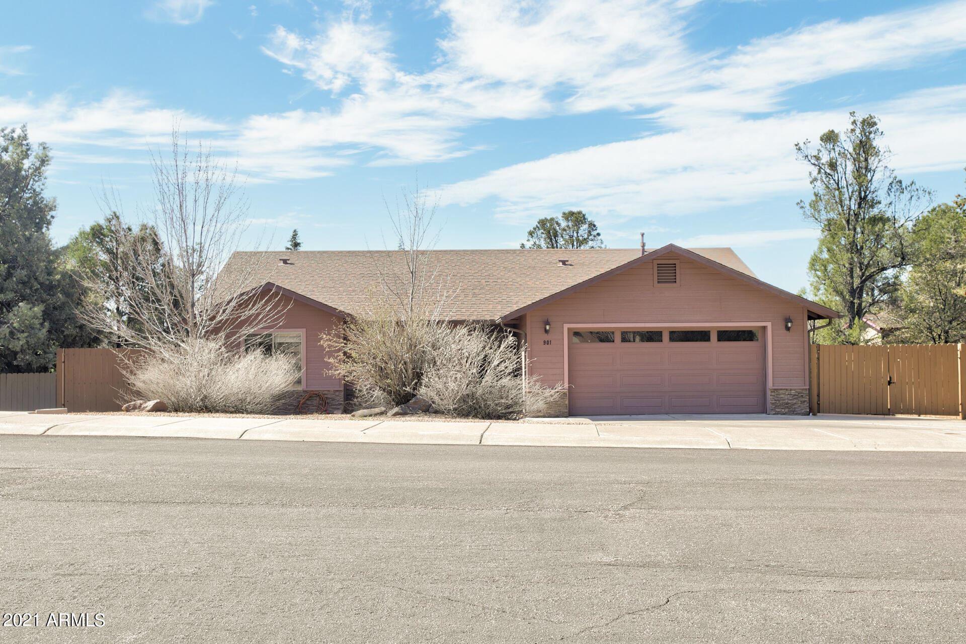 901 W Sherwood Drive, Payson, AZ 85541 - MLS#: 6214818