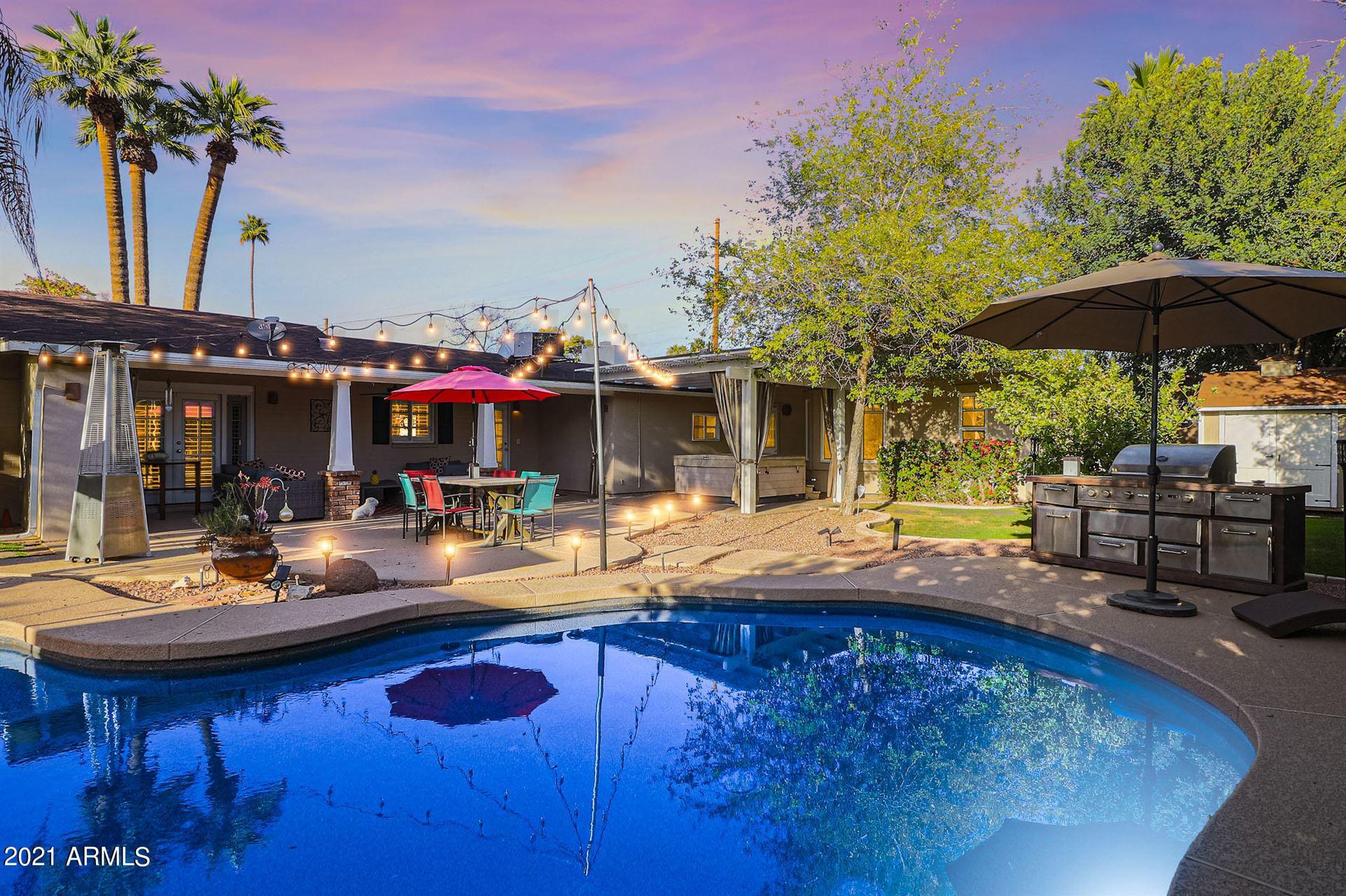 1501 W LOMA Lane, Phoenix, AZ 85021 - MLS#: 6249818