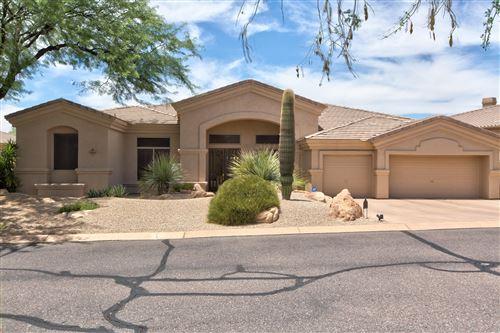 Photo of 34484 N 99th Street, Scottsdale, AZ 85262 (MLS # 6095819)