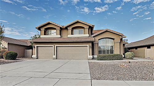 Photo of 968 E GAIL Drive, Gilbert, AZ 85296 (MLS # 6183819)