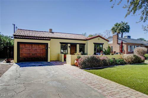 Photo of 505 W ALMERIA Road, Phoenix, AZ 85003 (MLS # 6197819)