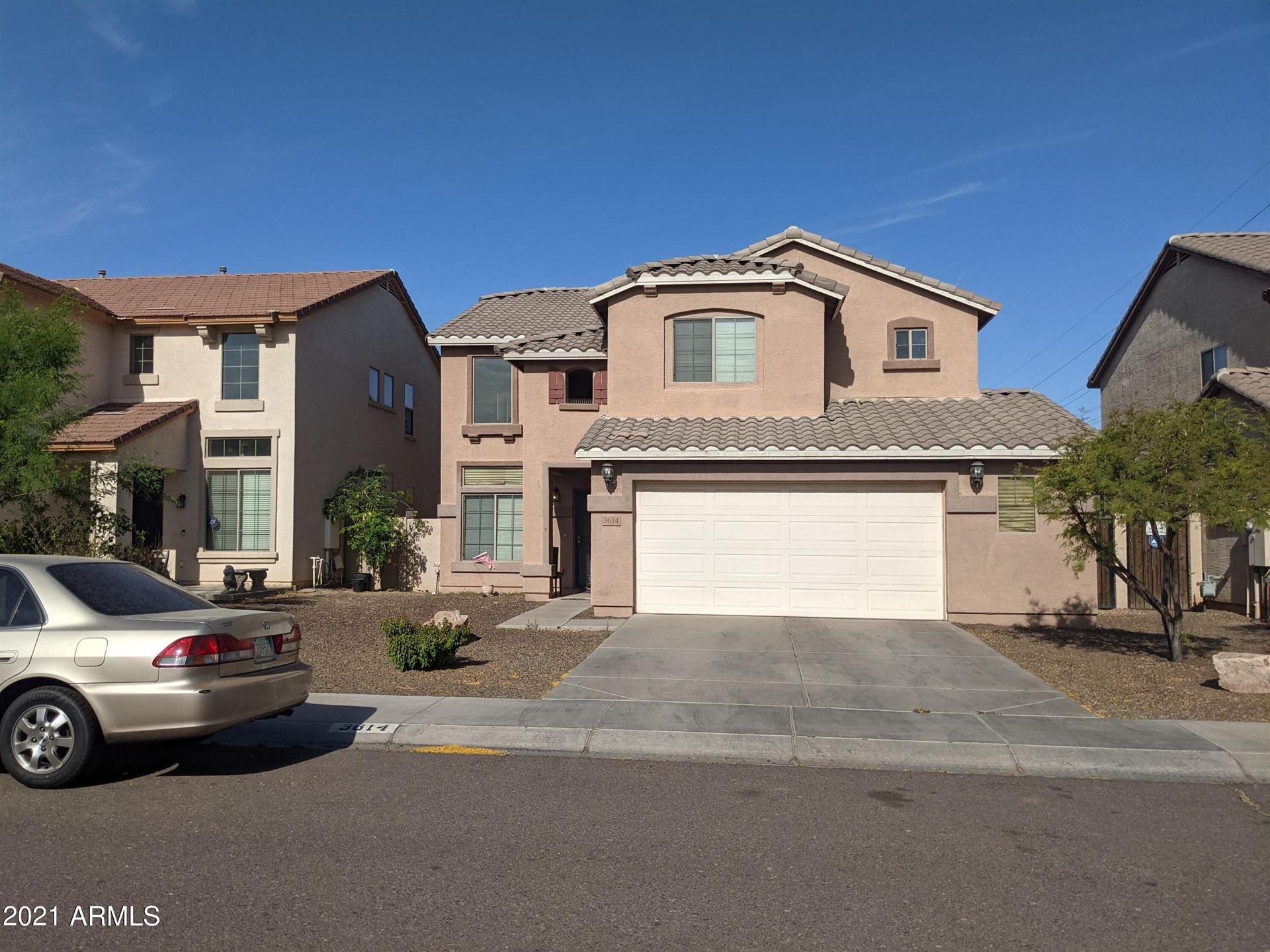 3614 S 71st Lane, Phoenix, AZ 85043 - MLS#: 6232819