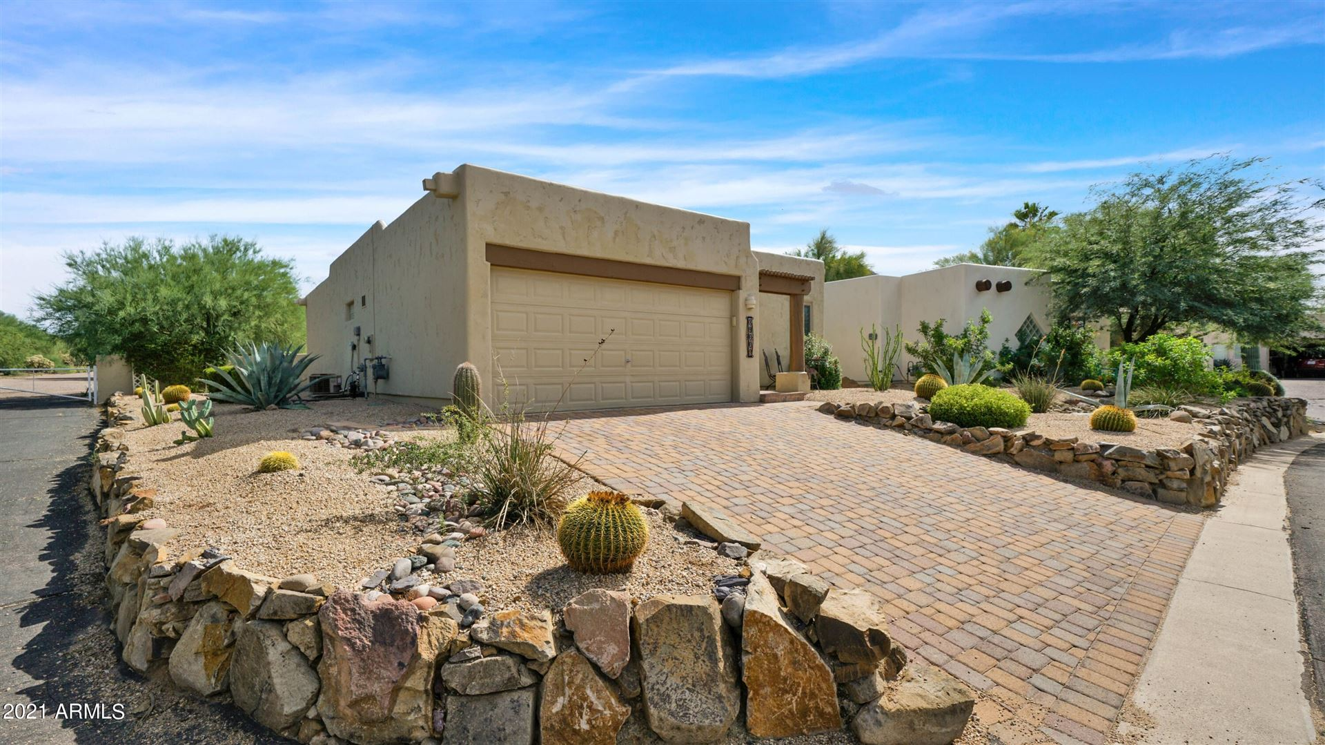 Photo of 39009 N HABITAT Circle, Cave Creek, AZ 85331 (MLS # 6304819)
