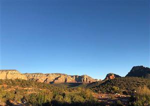 Photo of 35 PASEO DEL INEZ --, Sedona, AZ 86336 (MLS # 5845820)