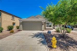 Photo of 36508 W SAN CLEMENTE Street, Maricopa, AZ 85138 (MLS # 5943820)