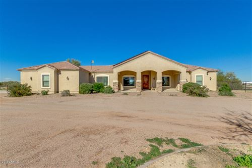 Photo of 8522 S BRUNER Road, Buckeye, AZ 85326 (MLS # 6013820)
