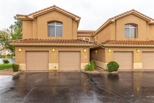 Photo of 6535 E SUPERSTITION SPRINGS Boulevard #261, Mesa, AZ 85206 (MLS # 6052820)