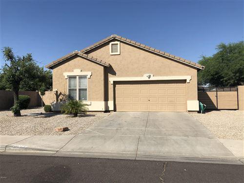 Photo of 8715 N 58TH Drive, Glendale, AZ 85302 (MLS # 6085820)