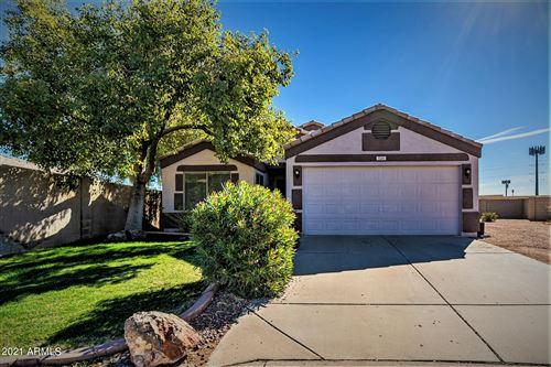 Photo of 1225 W 21ST Avenue, Apache Junction, AZ 85120 (MLS # 6186820)